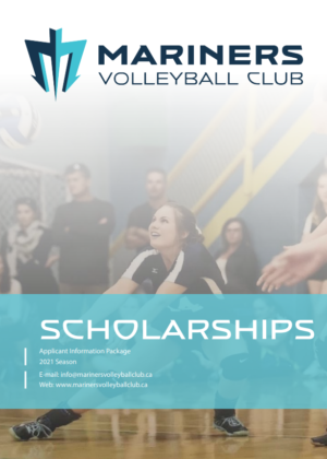 Scholarships Front Page
